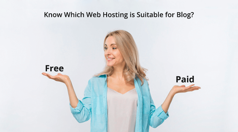 Free or Paid Hosting