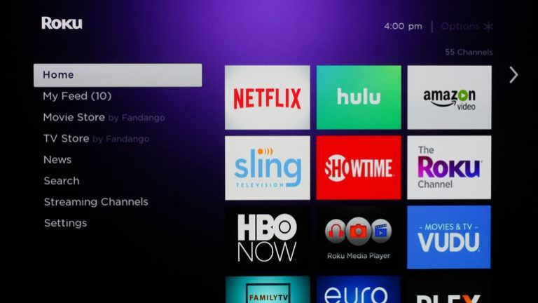 What is Roku