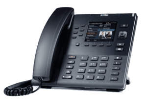Mitel Hosted Phone system