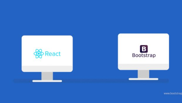 Bootstrap vs Reactjs
