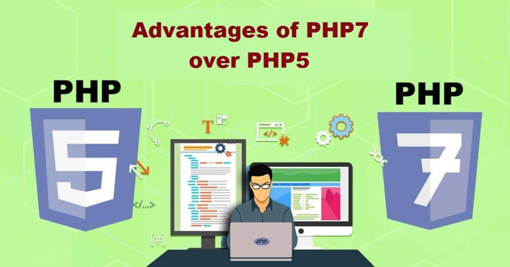 Advantages of PHP7