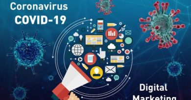 Coronavirus impact on digitial marketing