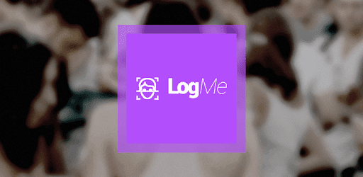LogMe Face Recognition App