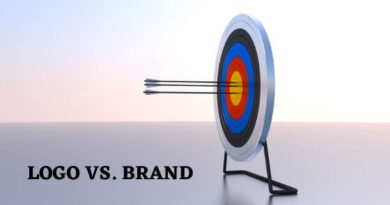 Logo vs. Brand Identity vs. Branding -The Difference You Need To Know