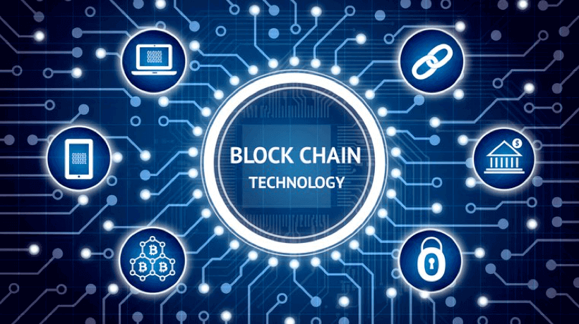 Block Chain technology for android app development