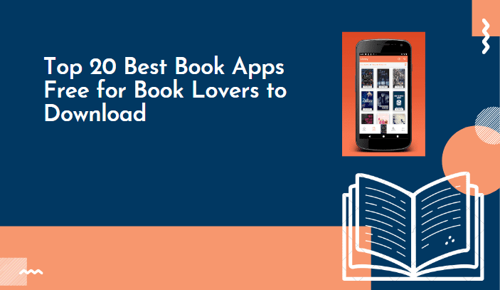 Best Free Book Apps
