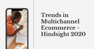 Trends in Multichannel Ecommerce