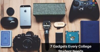 Gadgets for college students