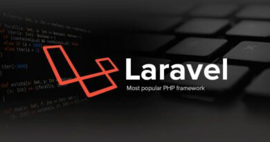 Laravel Framework: 5 Benefits It Brings to Your Web Project