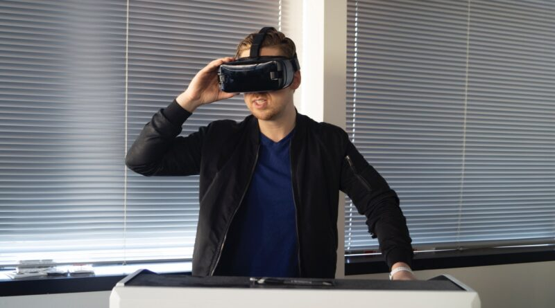 How to Use Virtual Reality in Real Estate Business