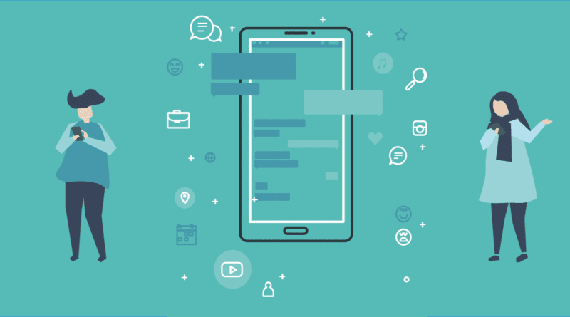 Chat API And SDK