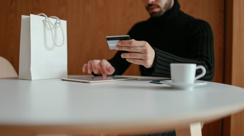 Accept online payment on eCommerce website