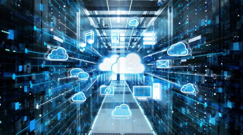 Cloud technology for small business