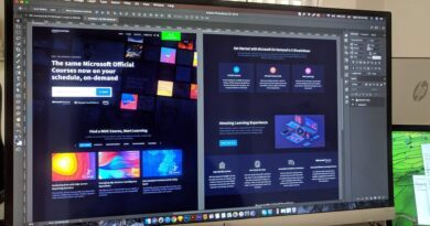 Why Consider A Revamp For Your Website Design