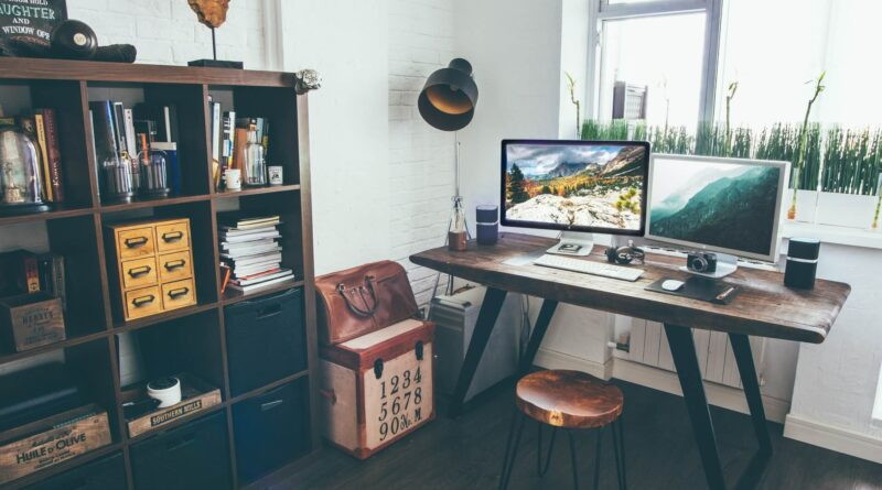 Cost effective Office Set-Up