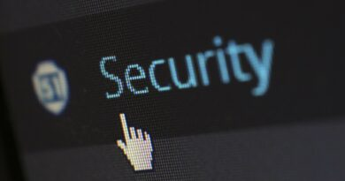 Solutions to Potential Cybersecurity Threats