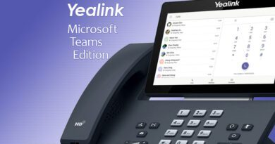 Yealink for Microsoft Teams Across Voice and Video